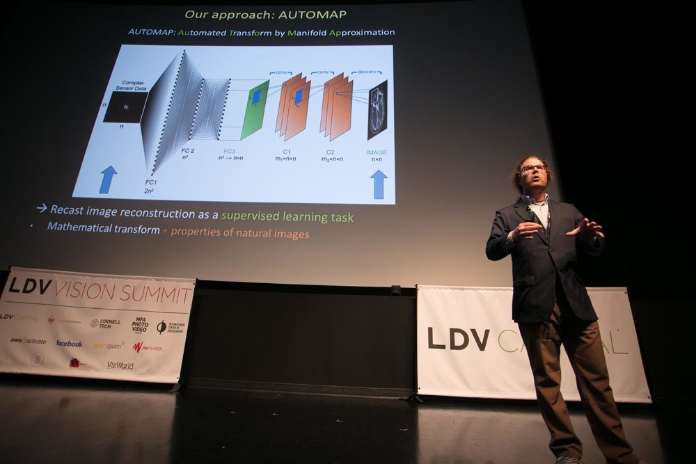 ©Robert Wright/LDV Vision Summit