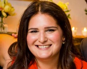 Rebecca Kaden Union Square Ventures General Partner New York, NY, US