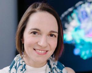 Anastasia Yendiki Harvard Medical School Assistant Professor Radiology Cambridge, MA, US