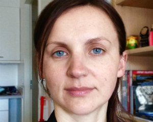 Viorica Patraucean Google DeepMind Research Scientist London, UK