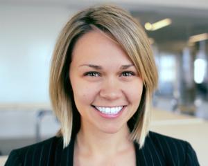 Brittany Laughlin Lattice Ventures Founding Partner New York, NY, US