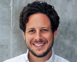 Ophir Tanz GumGum CEO Los Angeles, CA, US