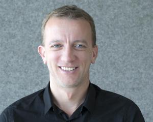 Renaud Visage Eventbrite Co-Founder & CTO San Francisco, CA, US