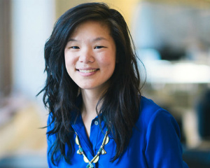 Jessica Lin Work-Bench General Partner & Co-Founder NYC, NY, US