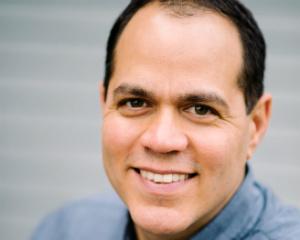 Yashar Behzadi Neuromation CEO San Francisco, CA, US