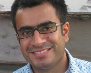 Sumit Chopra Imagen Technologies Head of Machine Intelligence NYC, NY, US