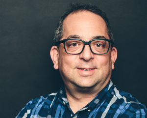 Jason Eichenholz Luminar Technologies CTO & Co-Founder Orlando, FL, US