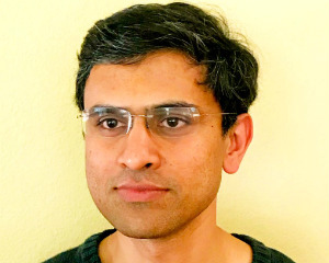 Raghu Krishnamoorthi Google, Software Engineer, Tensorflow for Mobile Cupertino, CA, US