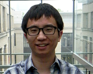 Yichen Shen Lightelligence CEO & Co-Founder Cambridge, Mass, US