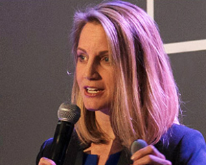 Andrea Turner Moffitt Plum Alley Investments Co-Founder New York, NY, US