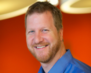 Jeff McConathy 6D.ai VP of Engineering San Fransico, CA, US