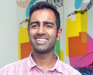 Amol Sarva Knotel CEO & Co-Founder New York, NY, US
