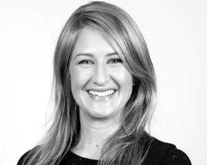 Erin Rech Initiative Head of Digital New York, NY, US