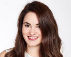 Beth Rolfs Publicis Associate Director, Data Science NYC, NY, US