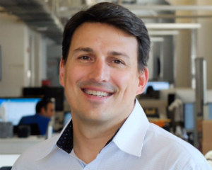 Jeremiah Robison CIONIC CEO & Founder San Francisco, CA, US