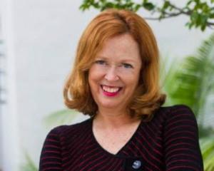 Julie Schoenfeld Cruise Automation (GM) Vice President, Strobe LiDAR Pasadena, CA