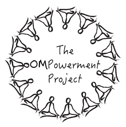 "WEDNESDAY 30TH AUGUST, 7.30PM - 9PM  OMPOWERING FLOW AND SLOW (DOWN)  Join us as we move together in support of  The OMPowerment Project  and their fundraising campaign to empower refugee men and women to lead themselves and members of their communities in the healing practice of yoga.  All proceeds go proudly towards providing refugees with free, week-long trainings to equip them with the skills to create a safe space in their communities, free of labels and judgement, in which they can relieve anxiety and build confidence and self-esteem.  We'll get our juices flowing with an empowering yang flow and then melt into the earth as we slow down for restorative yin. Bliss!  Suggested donation £15. Please register by selecting ""attending"" here or letting us know personally. Donations can be made in cash on the day of the class or by card at  http://bit.ly/ompowerment ."