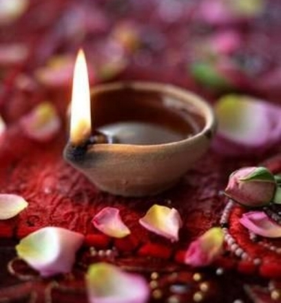 THURSDAY 19TH OCTOBER, 7PM - LATE  DIWALI BLESSINGS AND CELEBRATIONS  Reva Yoga is    closed  for a special evening of Diwali celebrations!  This is a private event for close family and friends, however we wish everyone a beautiful festival of light and love.