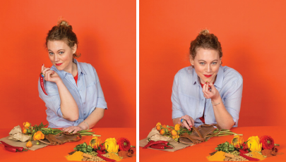 "SATURDAY 9TH DECEMBER, 7.30 - 9.30PM  CHOPPING CHILLIES - A MYSTICAL TALE OF LOVE, LOSS AND SOUL FOOD.  This December, Reva Yoga is hosting a special evening of Indian culture to raise money for a developing school in Nepal.  Clair Whitefield, writer and performer, is bringing her hilarious  Chopping Chillies  tale to the studio for a night of laughter and love. Post performance, Nina Deely (Reva Yoga Owner, Yoga Teacher and Chef) will be sharing warming chai and delicious small plates of Indian street food inspired favorites.  All profits will go towards Gavin McCormack's  schooling project in Nepal.  Gavin is raising money to open a Montessori school in Nepal, offering a safe space for children to learn as well as training women from the community to become teachers. Find out more about his amazing project  here.    ___   CHOPPING CHILLIES: A MYSTICAL TALE OF LOSS, LOVE & SOUL-FOOD   A hit at Edinburgh 2016: From Kerala to Camden, an epic, mystical tale of love, loss and soul-food. A cobbler and a cook concoct a delicious transcontinental enchantment as tragedy and chance entwine. Katie dreams of curries and chapattis; Ajna, of holy souls and reincarnation... A delightful, poetic, magical yarn that conjoins the spirit of India with the heart of London.  Written & Perfomed by  Clair Whitefield  Directed by Olivier Award winner (for 'Morecambe')  Guy Masterson    ★★★★★ ""An extraordinary, humbling story of love, family, loss, grief, new beginnings and unexpected friendships. A delicious, appetising, spicy feast of a show!"" (EdinburghGuide, 2016)    ★★★★★ ""the imprint lasts long after the performance ends."" (Three Weeks, 2016)    ___     TICKETS HERE"