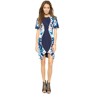 Finders Keepers Reformation Dress