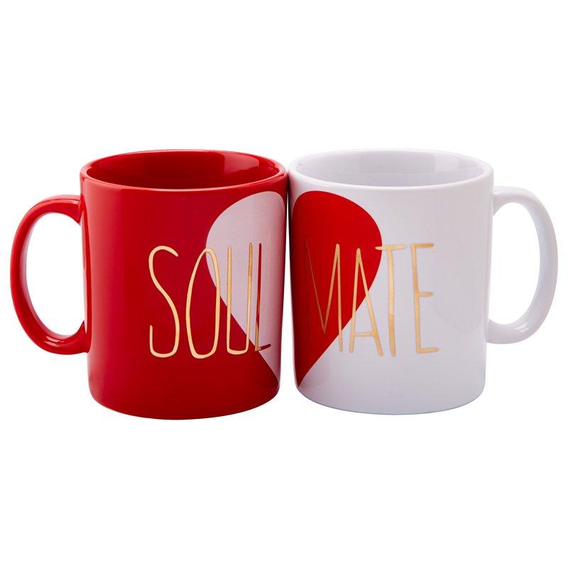 Soul Mate Mugs