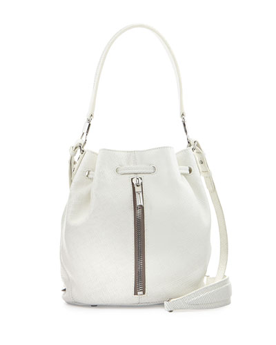 Elizabeth and James Mini Cynnie Bucket Bag