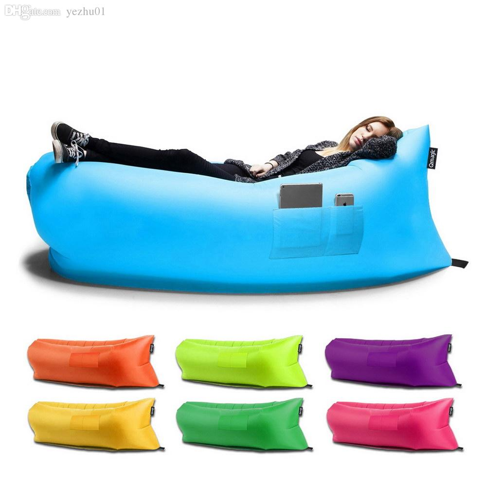 Air Hammock
