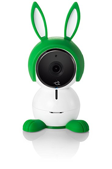 Always have eyes on your baby with the   ARIO   Baby Monitor (in HD)