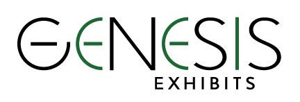Genesis Exhibits