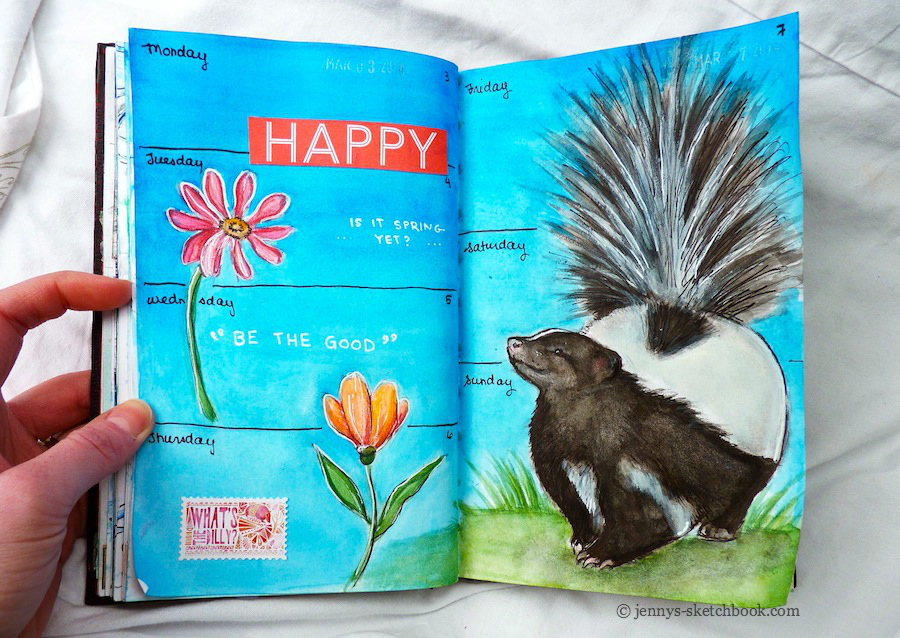 jennys-sketchbook-0314-skunk-art-journal-watercolor-animal-pages.jpg.jpg