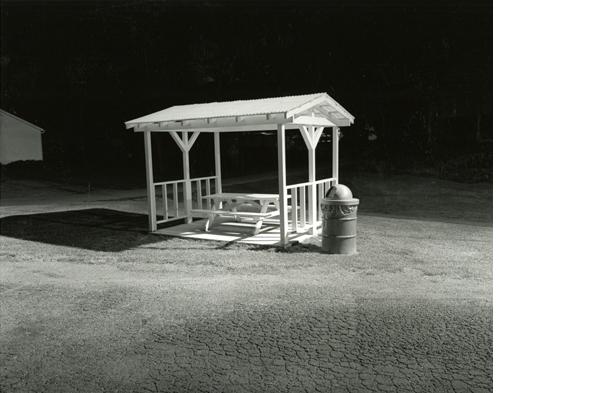 Aberdeen, Ohio, 1997  Gelatin silver print