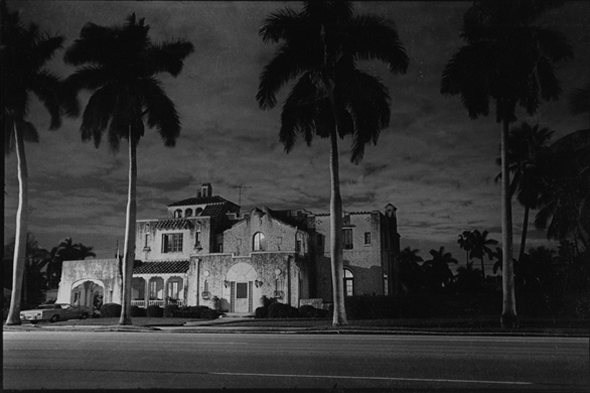 Hollywood, Florida, 1975   Gelatin silver print