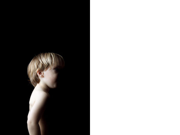 Anonymous 11   31 x 21 inches  Archival pigment print, edition 5