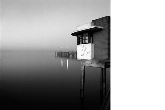 ROBERTO RIVERTI  Puerto de olivos 2, 1987   Archival pigment print on cotton paper