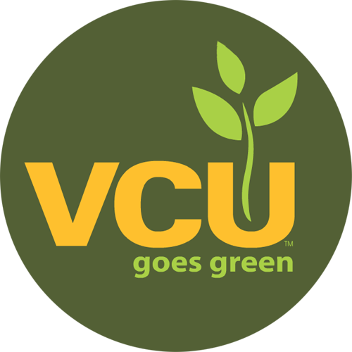 vcu goes green