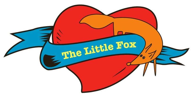 The Little Fox - A Unique Children's Resale Shop