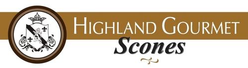 Highland Gourmet Scones