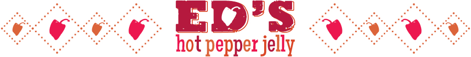 Ed's Hot Pepper Jelly