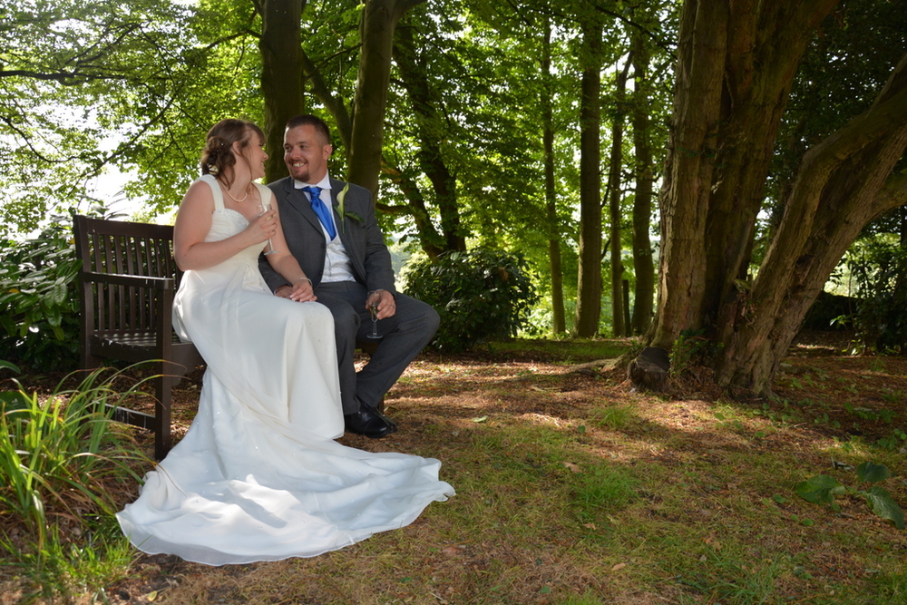 Winslowe House Wedding