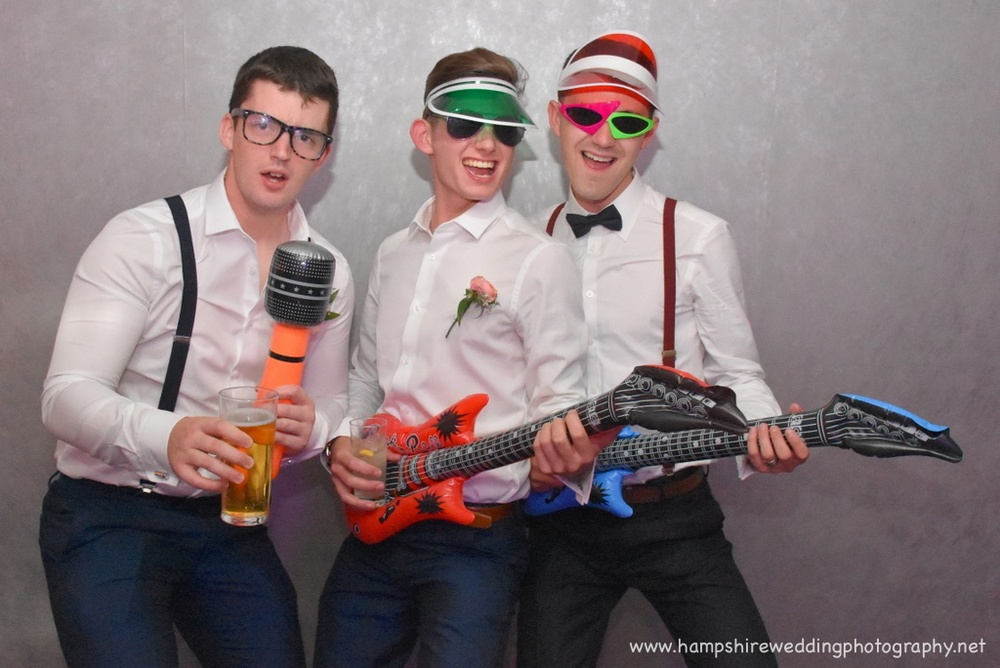 Hampshire Wedding Photography - wedding photographer hampshire 005