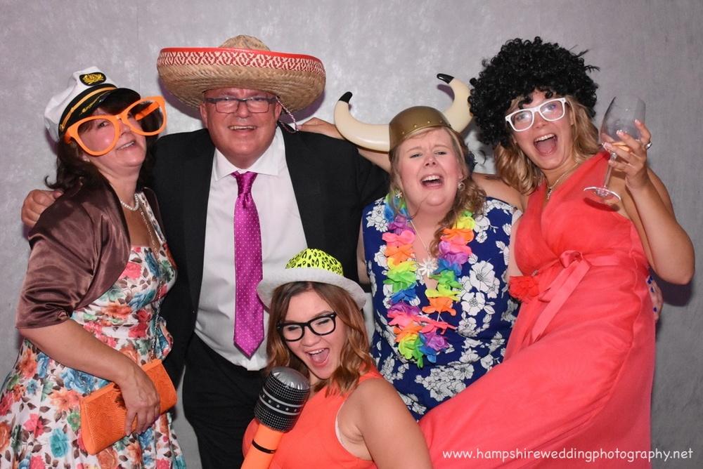 Hampshire Wedding Photography - wedding photographer hampshire 032