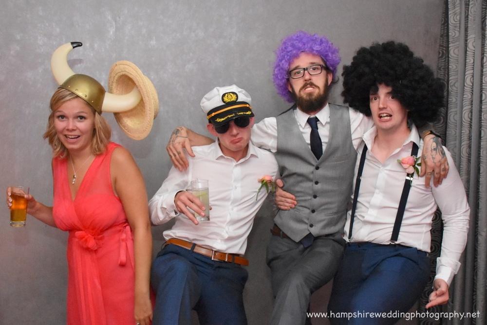 Hampshire Wedding Photography - wedding photographer hampshire 046