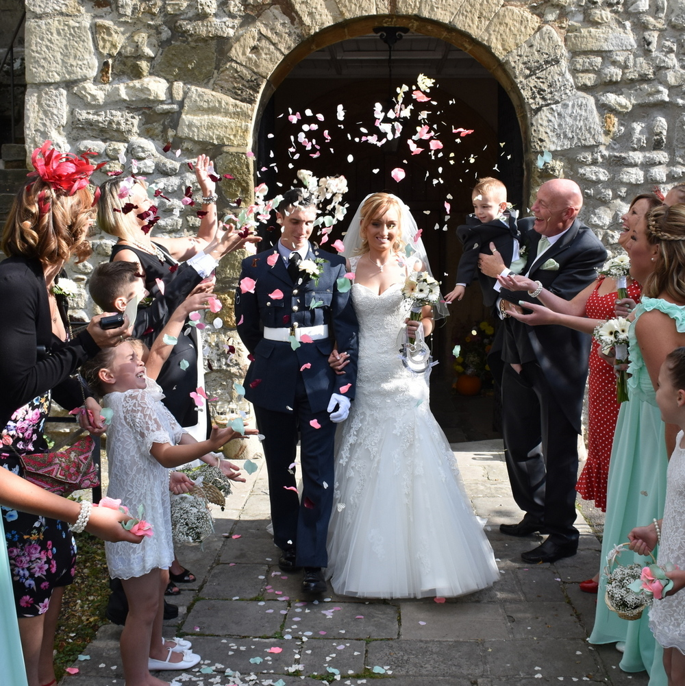 Hampshire Wedding Photography - 2015 highlights 070