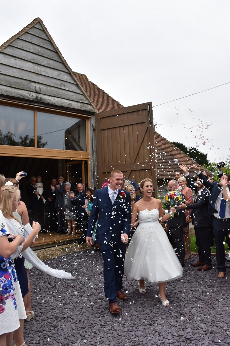 Hampshire Wedding Photography - 2015 highlights 088