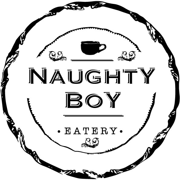 Naughty Boy Cafe
