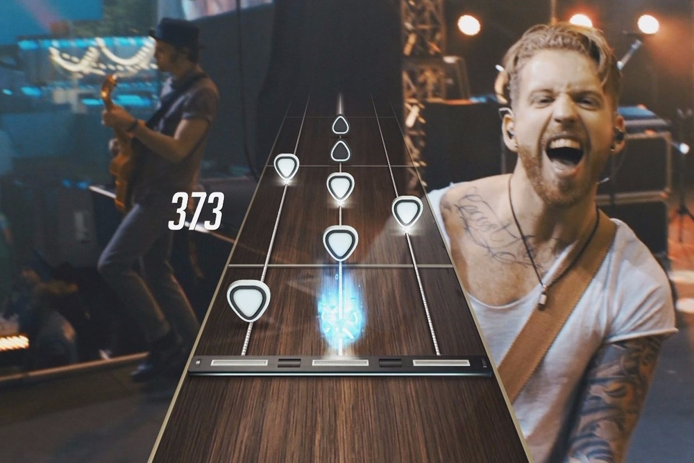 Image Credit: SXSW & Guitar Hero Live