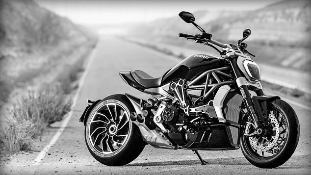 Image Credit: Ducati