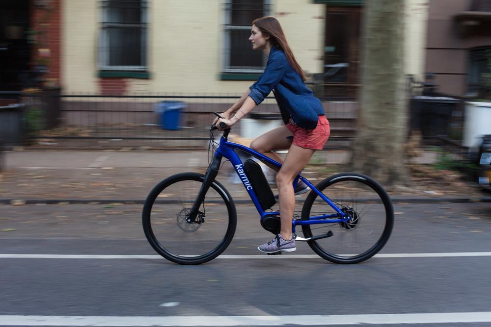 Image Credit: Karmic Bikes