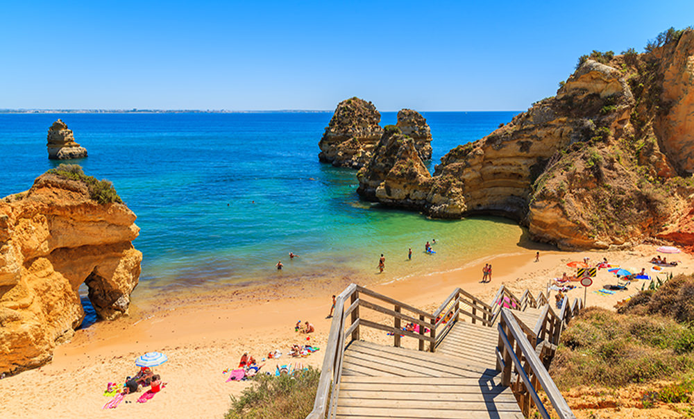 Portugal Beach Cheap