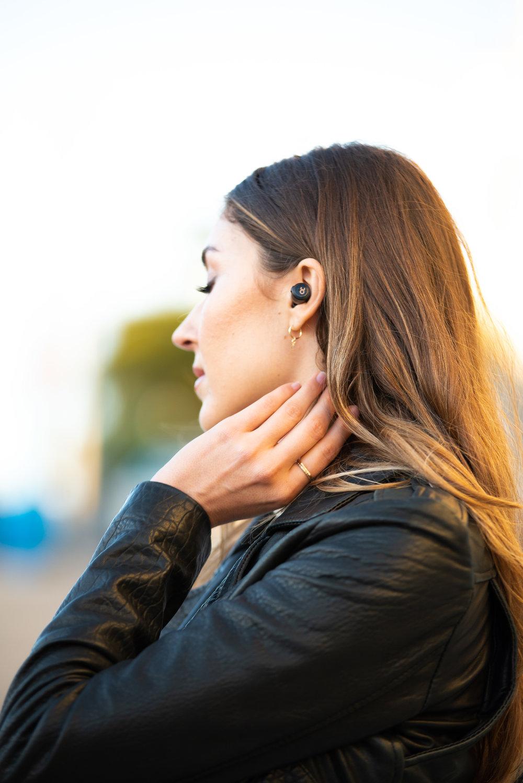LUX True Wireless Earbuds